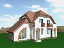 Casa Stela Duplex